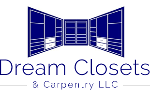 Dream Closets LLC Logo