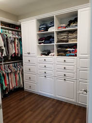 Sarasota Custom Closets 2